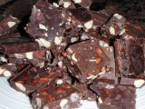 Easy Raw Chocolate